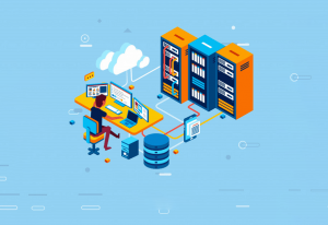 virtual server management